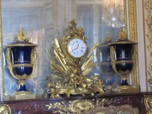 Versailles paire de Sèvres