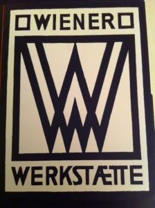 Wiener Werkstaette logo