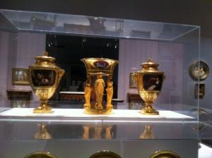 vases Sèvres