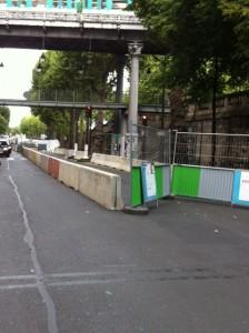 avenue du Pdt Kennedy Paris 16