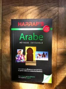 Harrap's manuel d'arabe