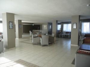 Marina Sentido Suites lounge