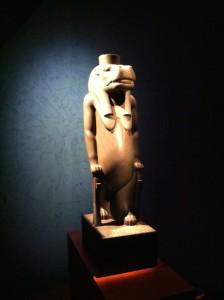 la déesse Thouéris, Musée du Caire