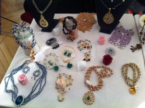 bijoux de Dounia