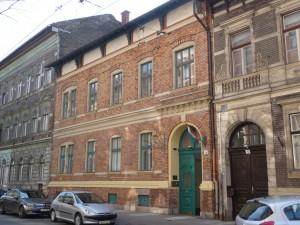 Maison de Roth Miksa
