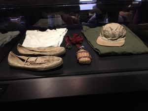 Vêtements de Kerouac