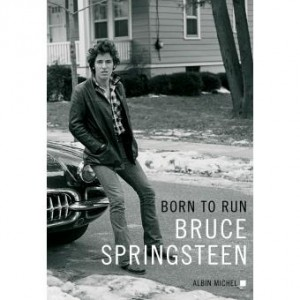 born-to-run Bruce Springsteen