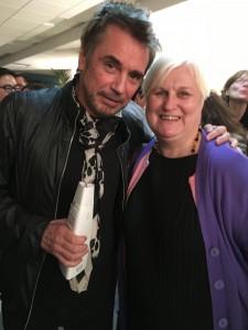 jean-Michel Jarre et moi
