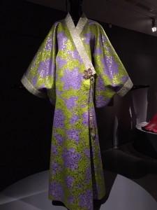 Kimono Yves Saint-Laurent