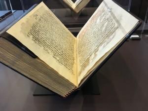 Copie du traité d'histoire d'Ibn Khaldun (1389), Fès