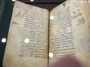 Livre de mathématiques (1204)