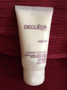 Decléor Aroma confort