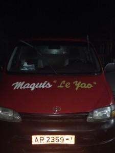 Le Yao