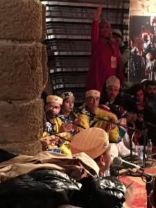 Essaouira enregistrement Ocora 1