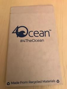 4Ocean envelope