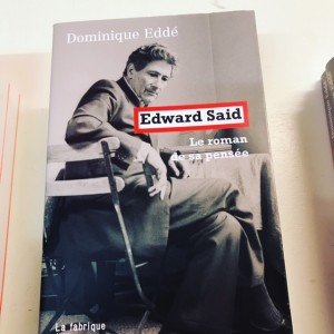 Dominique Eddé sur Edward Said