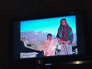 télé éthiopienne