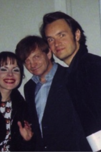 Elena, Mark E Smith et Hersen Rivé, 2006