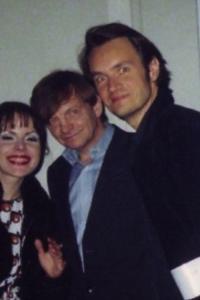 Elena, Mark E Smith et Hersen Rivé, 2006